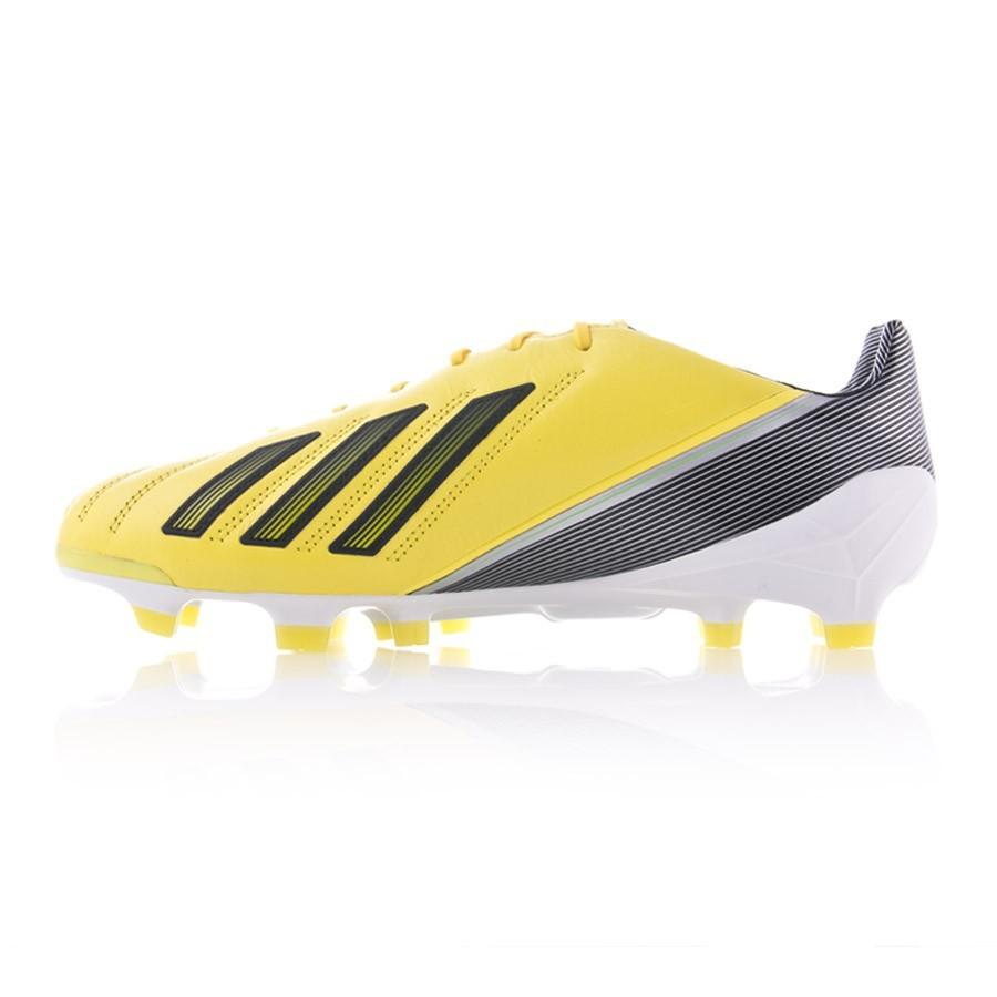 adidas f50 jaune