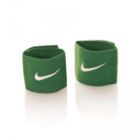 Guardaespinilleras  Nike Nike Verde