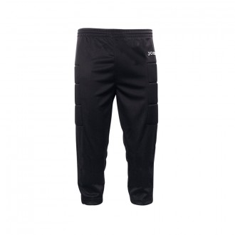 Capri pants Joma Goalkeeper Black