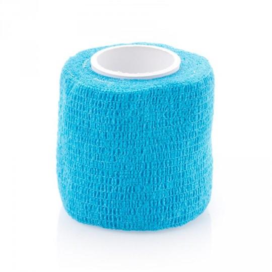 Fita  SP Tape Para Caneleiras Azul Celeste