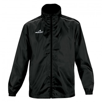 Raincoat Mercury Club Black