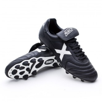 Boot  Munich Mundial FG Black