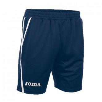 Shorts  Joma Bermuda Campus  Combi Microfibre Bermuda  Navy Blue
