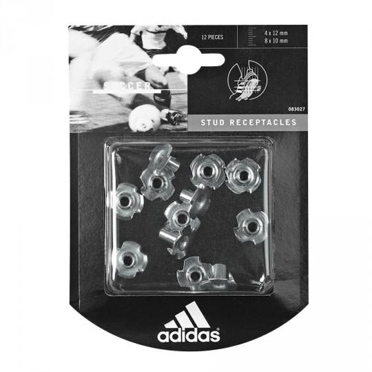 Pitons  adidas Hembrillas (12 x10)