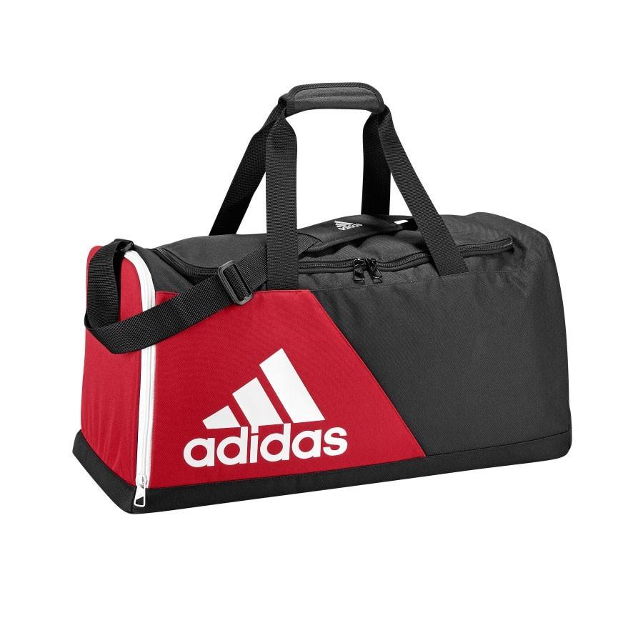Bolsa Emotion Es Tiro Logo Negra Roja Ahora Adidas Fútbol Soloporteros zrqYBz
