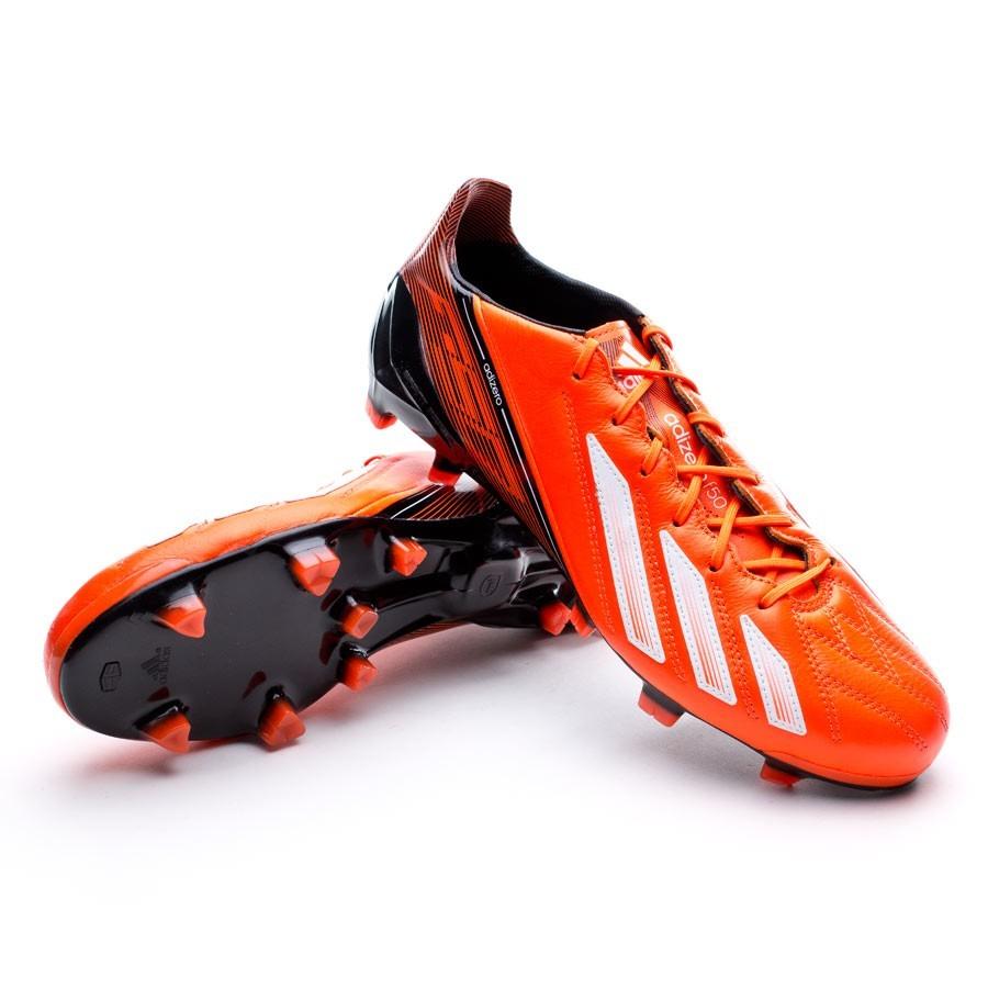 Bota adidas F50 Adizero TRX FG Piel