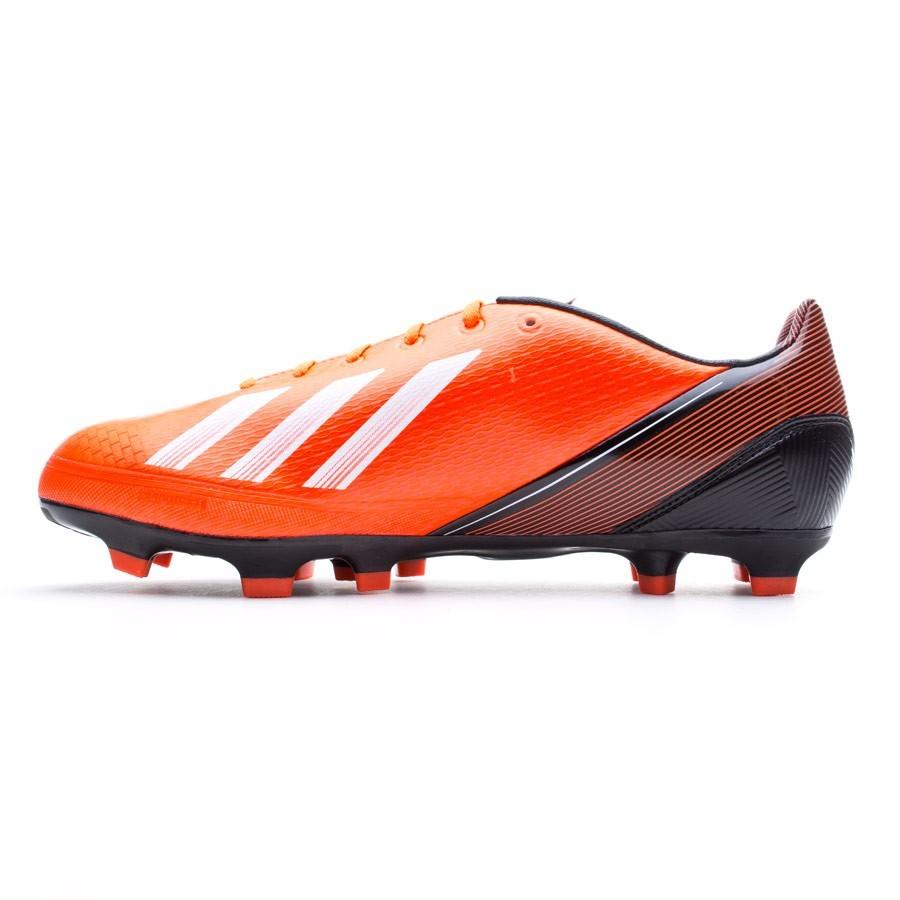 online retailer c5362 4d844 Boot adidas F30 TRX FG Infrared - Tienda de fútbol Fútbol Emotion