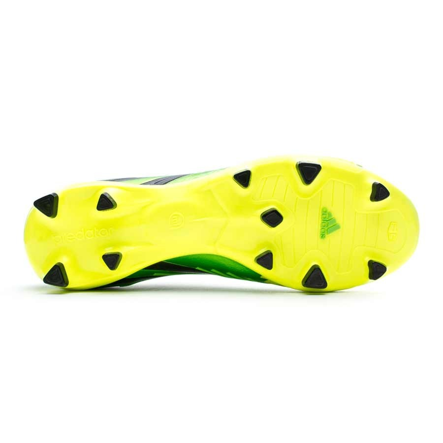 online store 0c8a0 9aa04 ... switzerland bota de fútbol adidas predator absolion lz trx fg verde  negra electricity soloporteros es ahora