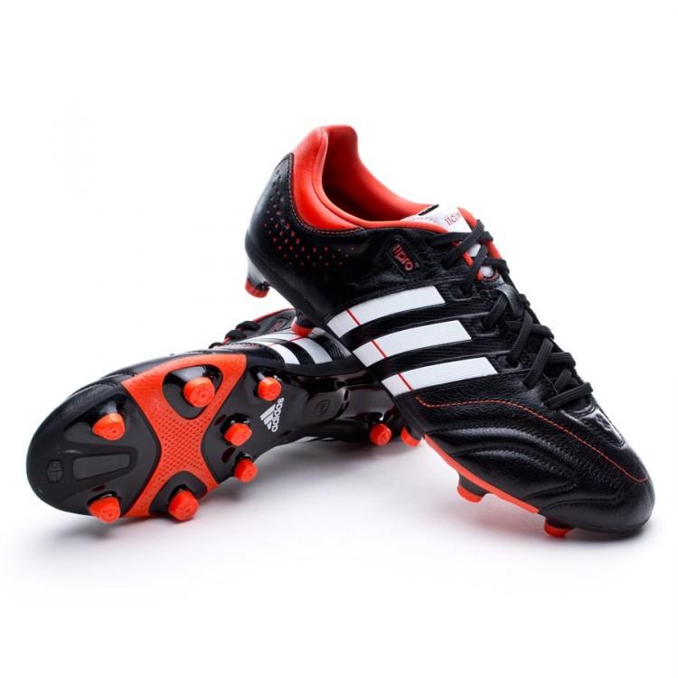 brand new 09381 e46d5 Chaussure de foot adidas 11Core TRX FG Noir-Rouge - Boutique de .