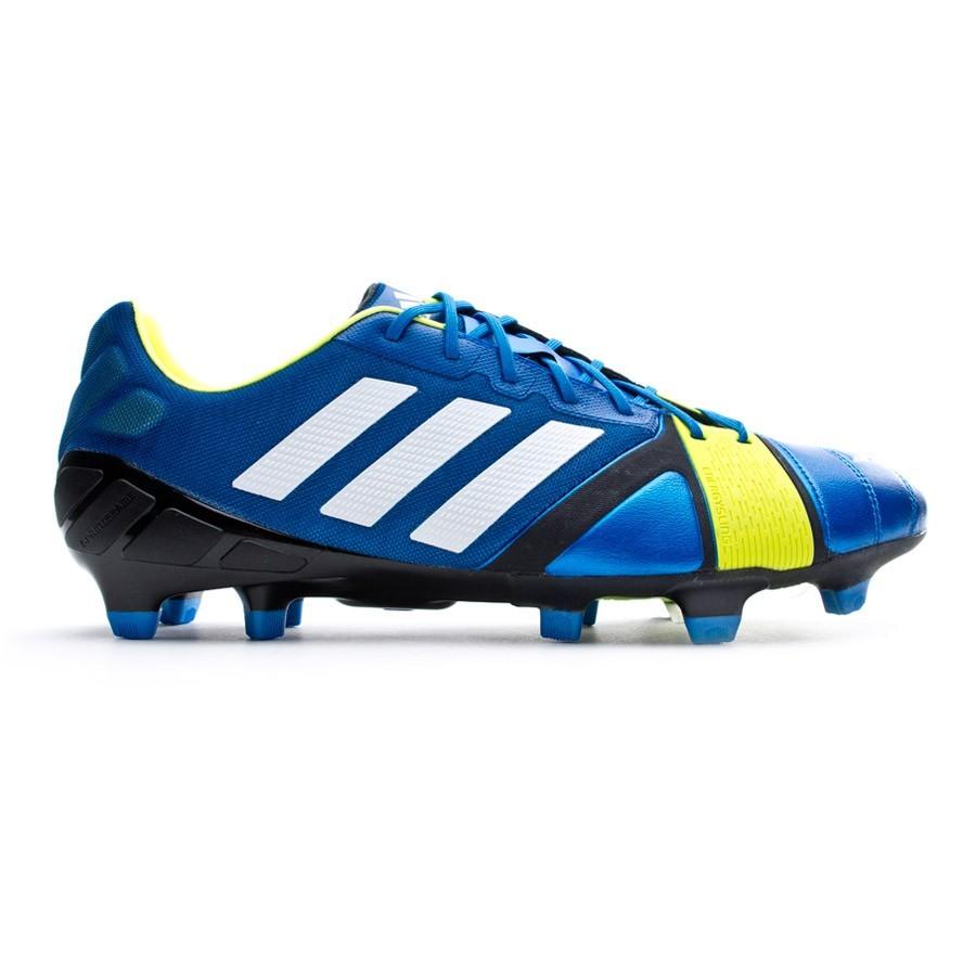 chaussure de foot adidas nitrocharge