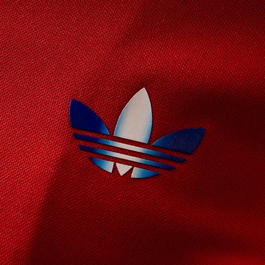 Soloporteros Blanca Adidas Roja Firebird Originals Chaqueta Azul xSg01qYPw