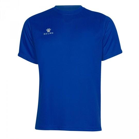 T-Shirt  Kelme Team Royal