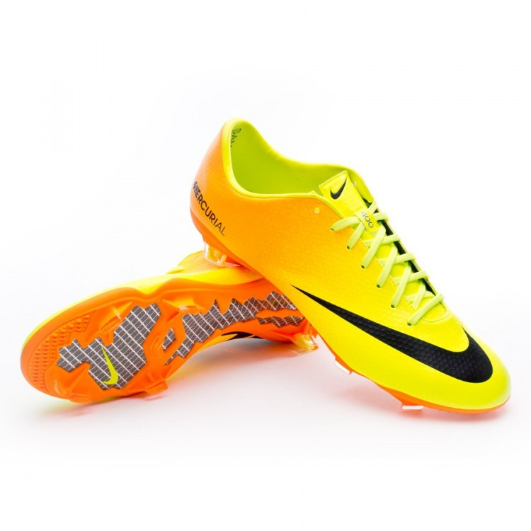 Nike Football Boots Nike Mercurial Vapor IX CR7 FG Firm