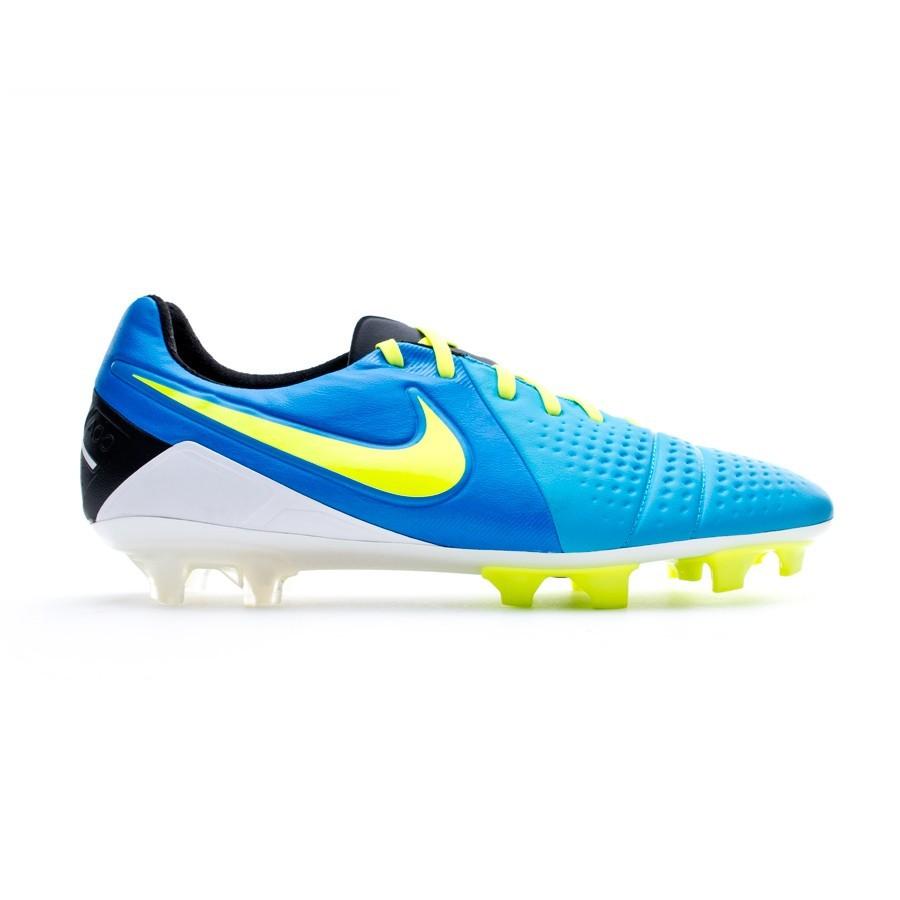 Chaussure de foot Nike CTR360 Maestri III FG