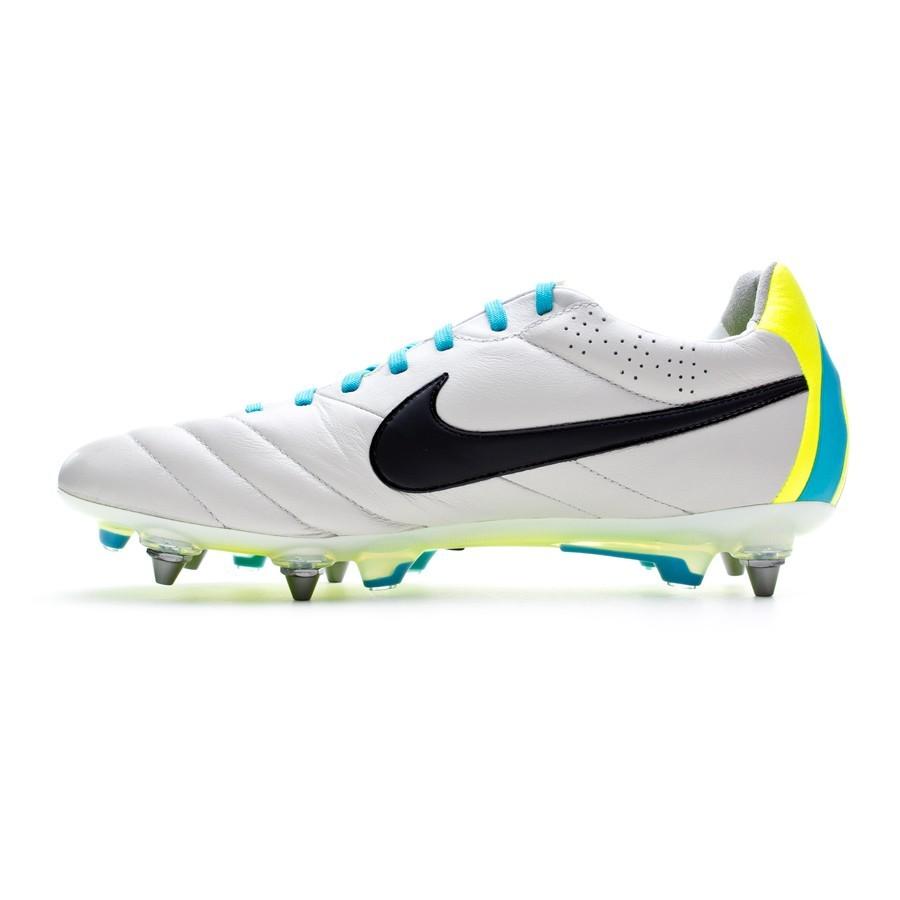 99502d519b82 ... fg cleats black blue de722 2c278; switzerland bota de fútbol nike tiempo  legend iv sg pro bones azul soloporteros es ahora fútbol