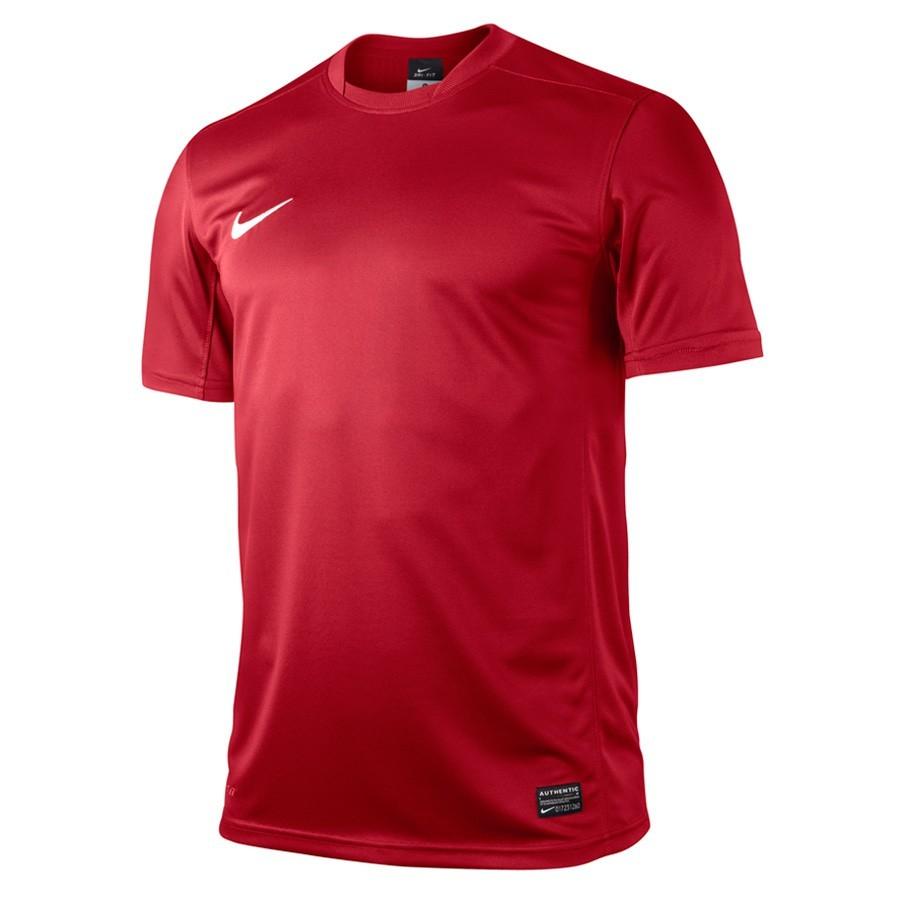 f088f9c80d Playera Nike Park V Roja - Soloporteros es ahora Fútbol Emotion