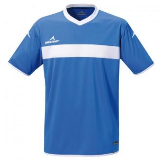 Jersey  Mercury Pro Blue-White