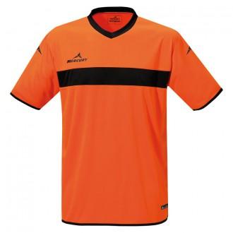 Jersey  Mercury Pro Orange-Black