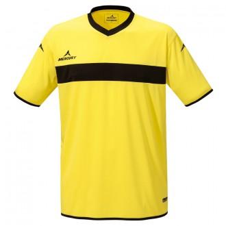 Jersey Mercury Pro Yellow-Black
