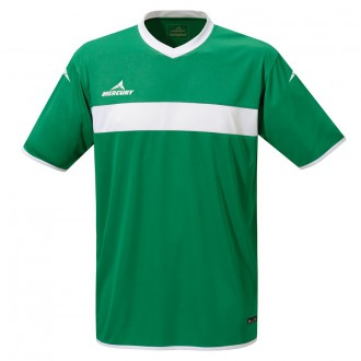 Jersey Mercury Pro Green-White