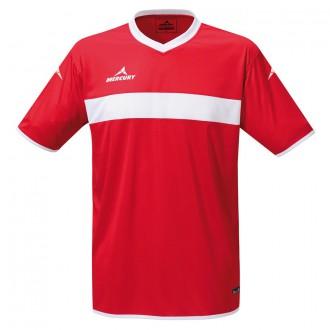 Jersey Mercury Pro Red-White