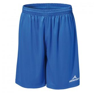 Shorts Mercury Pro Blue