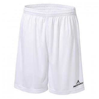 Shorts Mercury Pro White