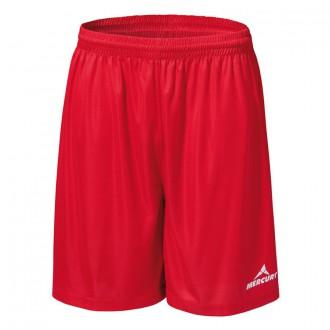 Shorts Mercury Pro Red