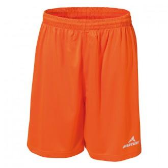 Shorts Mercury Pro Orange