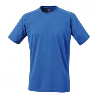 Camiseta Mercury M/C Universal Royal