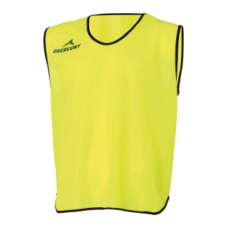 Training Bib Mercury Gonso Yellow