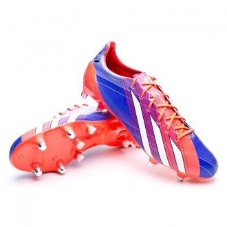 adizero F50 XTRX SG Messi Turbo-Purple