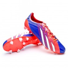 adizero F50 TRX FG Synthetic Messi Turbo-Purple