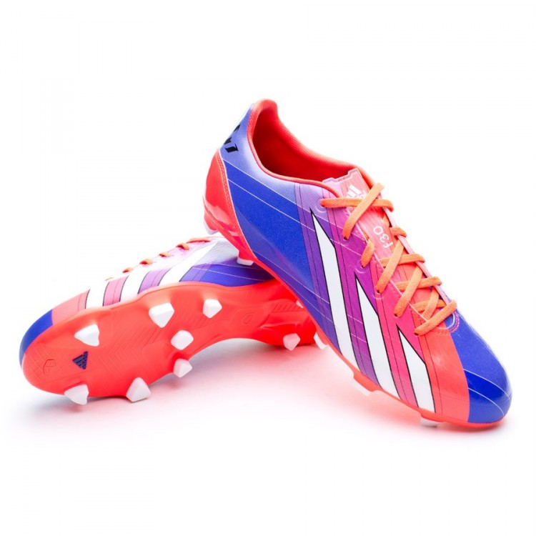 on sale e336f 1089a bota-adidas-f30-trx-ag-messi-turbo-purple-
