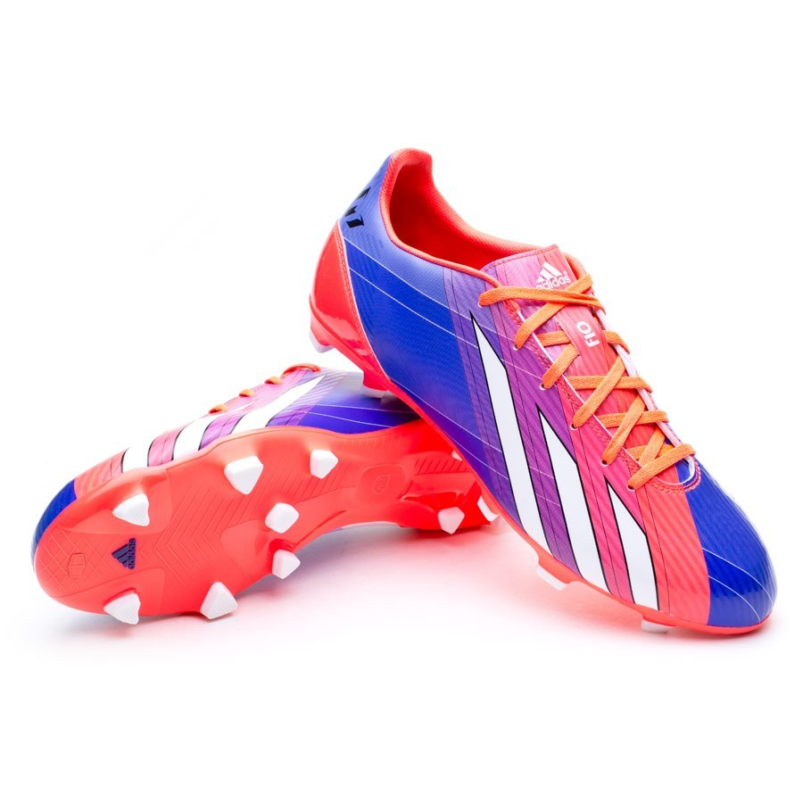 separation shoes b266f 615ff Boot adidas F10 TRX FG Messi Turbo-Purple - Football store Fútbol Emotion