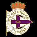Camisolas e equipamentos do R.C. Deportivo de la Coruña