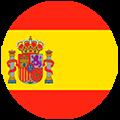 Playeras y uniformes de la selección España para niños