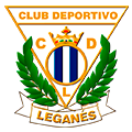 Jerseys y uniformes del CD Leganés