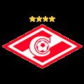 Jerseys y uniformes  del Spartak Moscow
