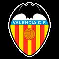 Jerseys y uniformes del Valencia CF