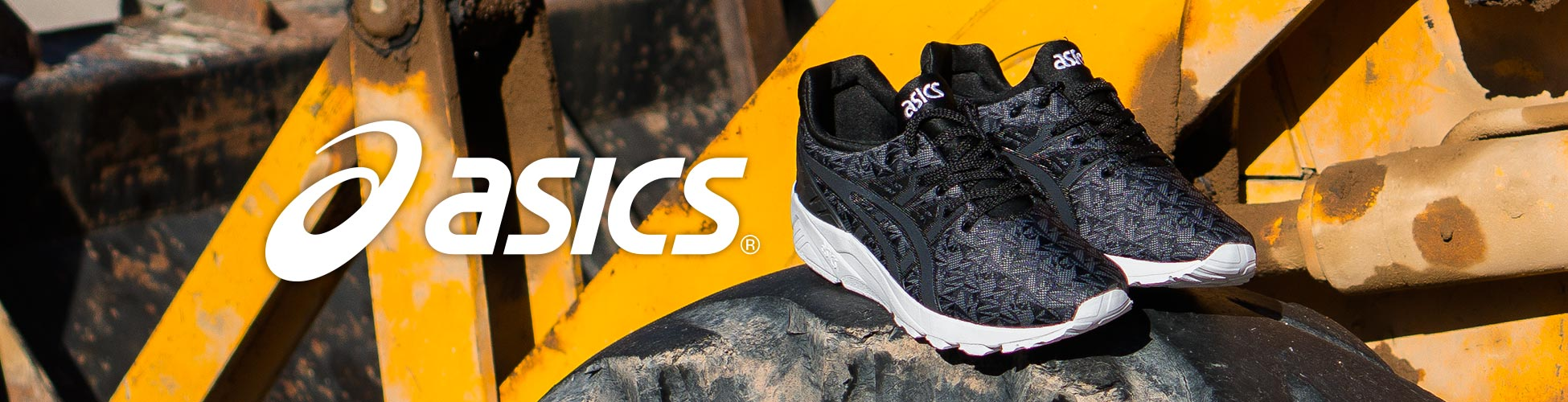 Zapatilla Asics Gel-Kayano Black