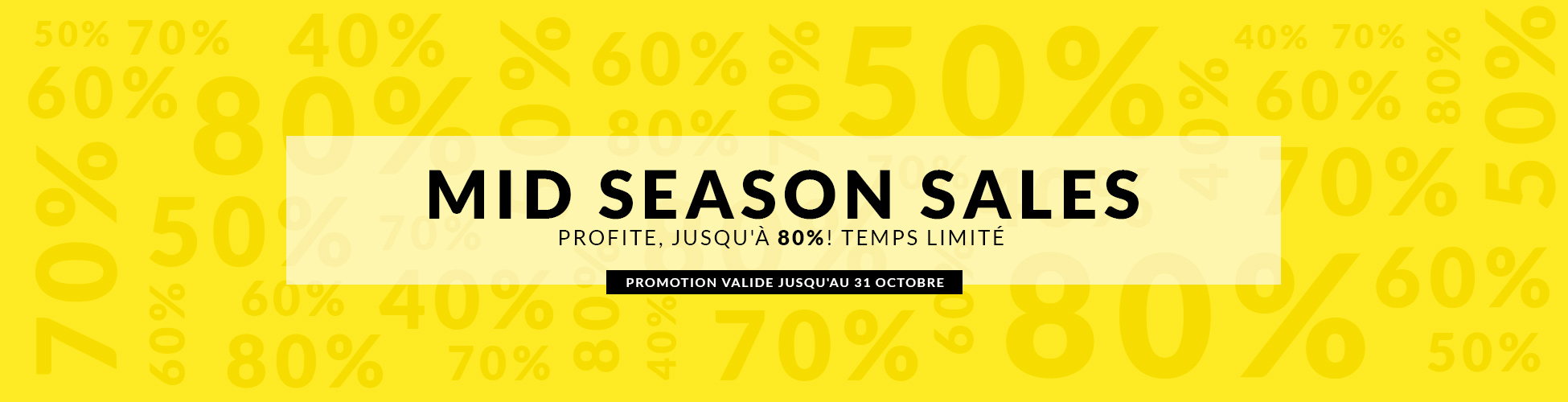 Mid Sesion Sales FR