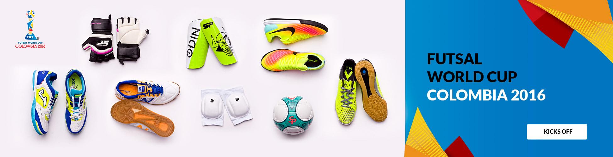 Mundial Futsal EN