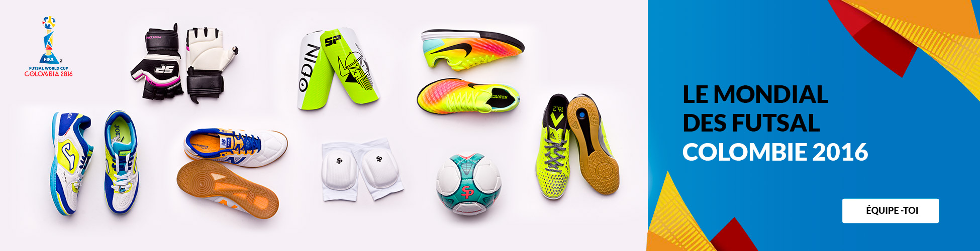 Mundial Futsal FR