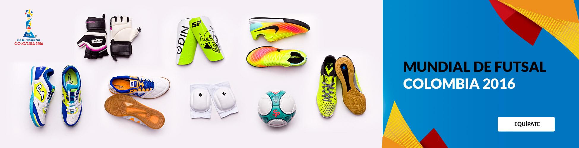 Mundial Futsal ES