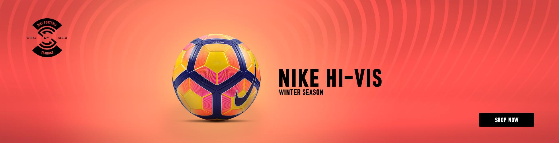 Balón Invierno Nike EN