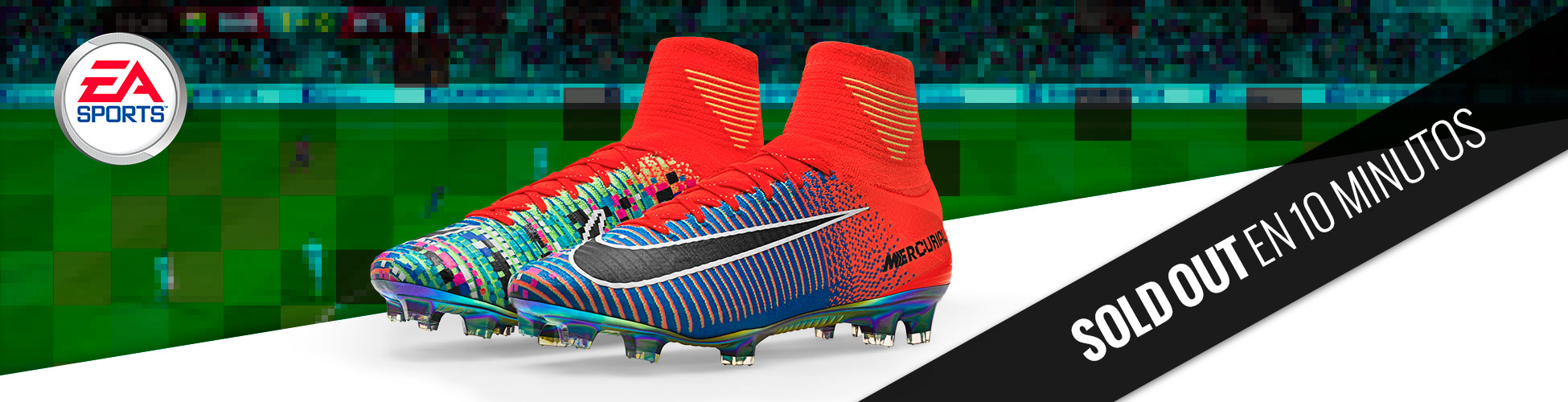 Mercurial EA Sports Sold Out ES