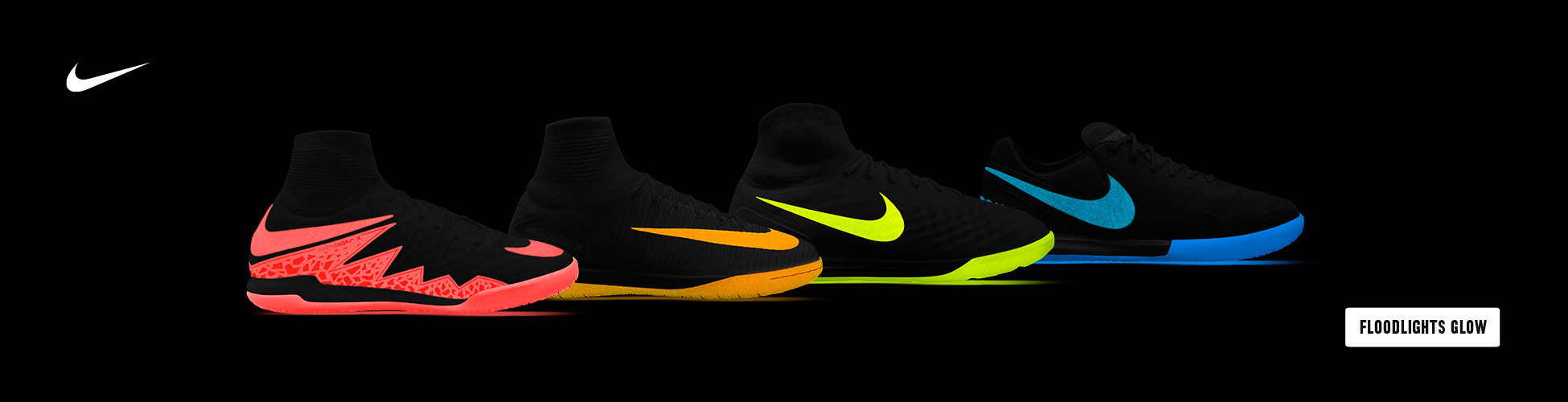 Nike Floodlights Glow B