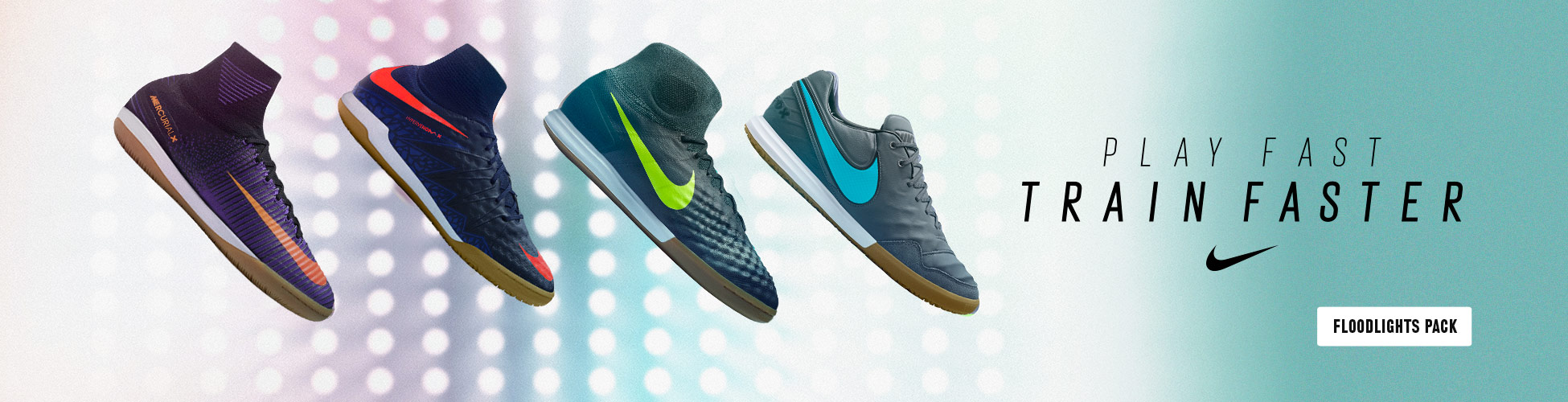 Nike Floodlights Pack Sala