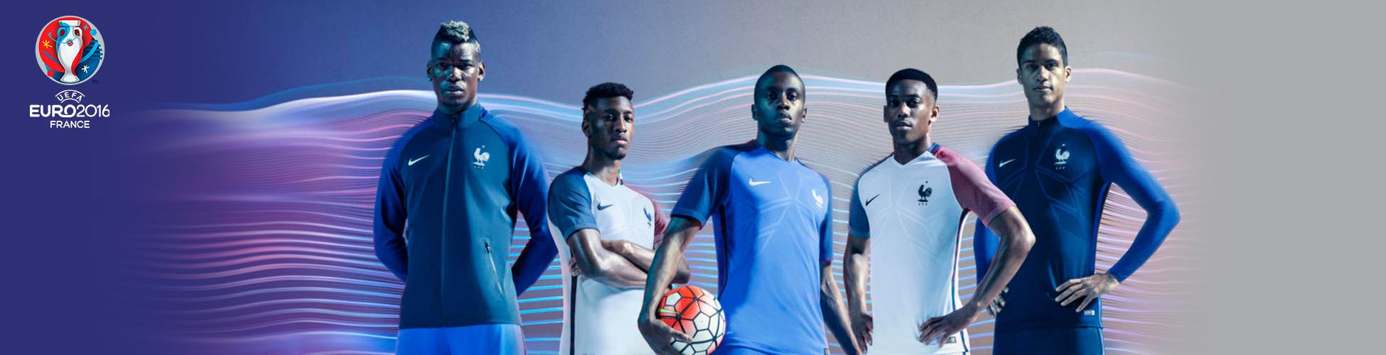 Euro16 Selección Francesa FR